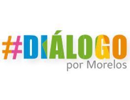 Diálogo por Morelos