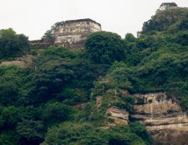 Pirámide Tepoztlán