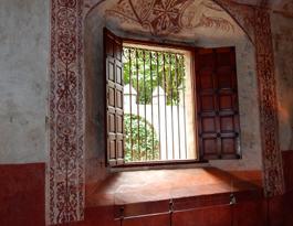 convento tepoztlán interiores